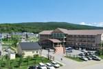 Гостиница Земляничные холмы