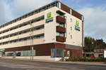Отель Holiday Inn Express London Golders Green