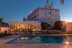 Отель Ibis Faro