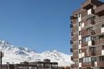 Апартаменты Maeva Val Thorens Le Schuss