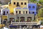 Апартаменты Odyssia