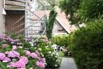 Апартаменты De Vlindertuin