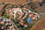 Отель Belvedere Aeolis Hotel