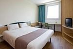 Отель Hotel Ibis Granada