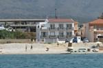 Апартаменты Villa Mare Nostrum