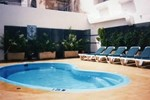 Отель Hotel Leblón