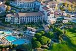 Отель Hôtel Dolce Fregate Provence