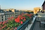 Отель Hotel Napoleon Paris