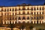 Отель Grandhotel Pupp