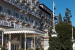 Отель Grand Hotel des Iles Borromees