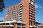 Отель Hotel Aukštaitija
