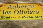 Отель Auberge les Oliviers