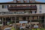 Отель Hotel Thum