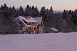 Отель Landhaus Karin