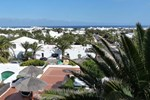 Апартаменты Residencia Golf y Mar