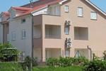 Апартаменты Apartments Crneković