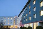 Отель Arcadia Hotel Landsberg