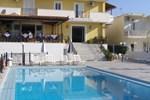 Отель Andreolas Beach Hotel