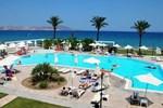 Отель Zorbas Beach Hotel