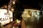 Отель Hotel Cala Gat