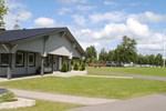 Отель Varbergs Golfhotell