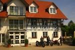 Отель Landhotel & Gaststuben Zum Hasen