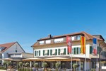 Отель Hotel Winzerstube