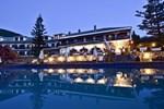 Отель Hotel Prince Stafilos