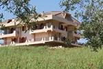 Мини-отель B&B Villa Diana