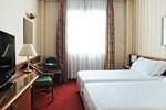 Отель Idea Hotel Torino Moncalieri