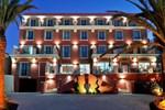 Отель Hôtel Liberata