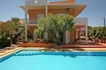 Апартаменты Villa Armonia