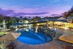 Отель Novotel Palm Cove Resort