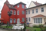 Гостевой дом Apartments Villa Altstadtperle Erfurt