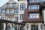 Апартаменты Zorgvakantiecentrum Zeelinde