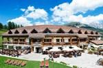 Отель Hotel Cendevaves