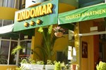 Апартаменты Apartamentos Turisticos Lindomar