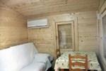 Отель Bungalows-Camping La Rana Verde