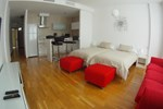 Апартаменты Apartamentos Debambu