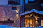 Отель Hotel Matterhorn Lodge