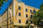 Отель Romantik Parkhotel Graz