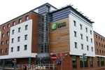 Отель Holiday Inn Express Harlow