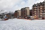 Апартаменты Sapporo 3000