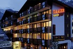 Golfhotel Saaserhof