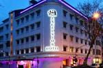 Отель Hotel Excelsior Düsseldorf
