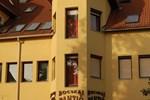 Мини-отель Bocskai Panzió