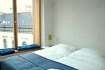 Апартаменты Bryggen Panorama Suites