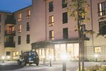 Отель Haukeland Hotel