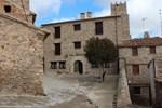 Гостевой дом Las Abadias