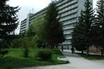 Гостиница Recreation Complex Kristall